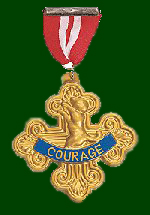 "Courage Graphic Click to goto ""Gifts"" Page"