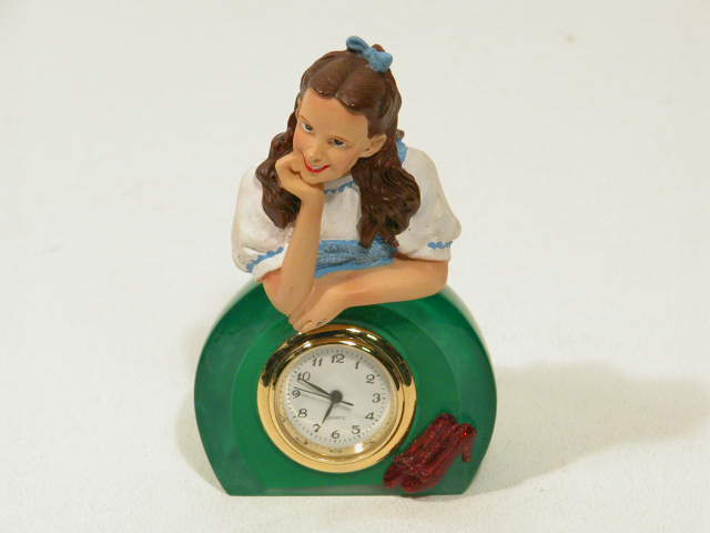 Picture of Dorothy Mini Clock