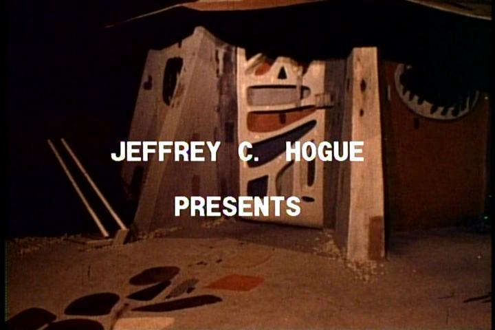 Jeffrey C. Hogue Presents