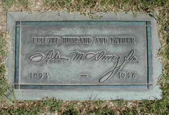 Oz Memorial