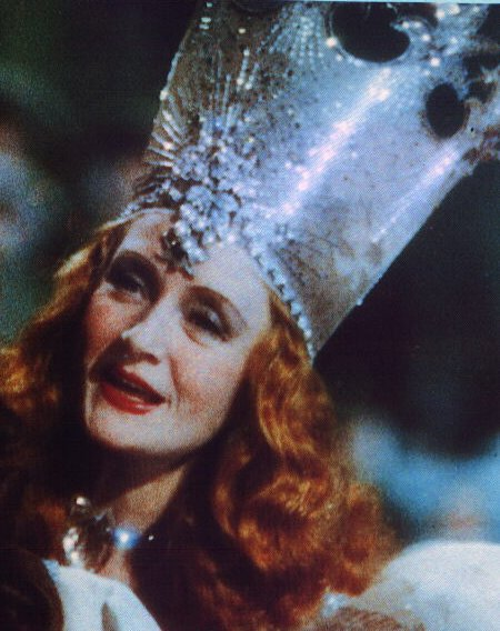Billie Burke/Glinda the Good Witch Of the North Picture